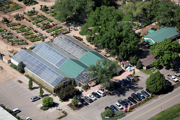About Fort Collins Nursery
